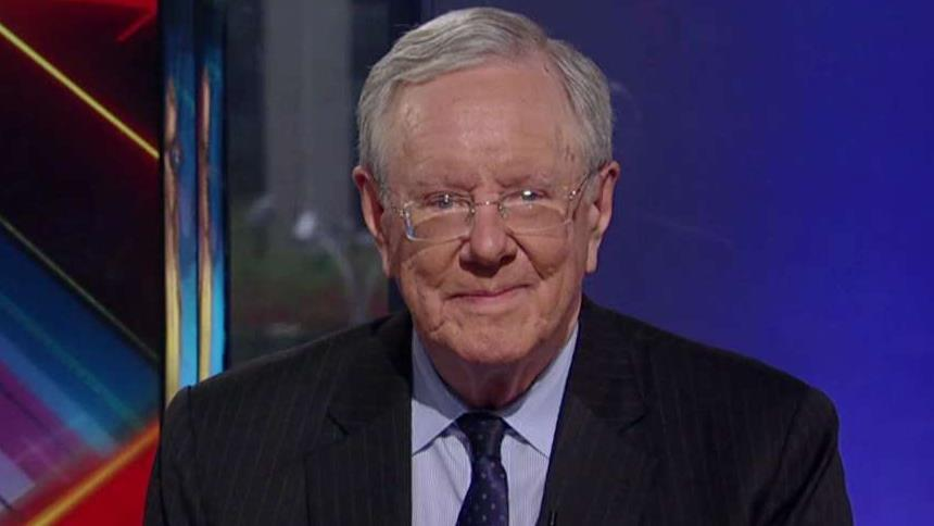 Westlake Legal Group 694940094001_6030000532001_6029997006001-vs Steve Forbes: Biden's run for president '4 years too late' Victor Garcia fox-news/topic/fox-news-flash fox-news/shows/your-world-cavuto fox-news/politics/2020-presidential-election fox-news/person/joe-biden fox news fnc/politics fnc article 1c85d69f-8de1-56fb-8681-164d3ea8c0bd