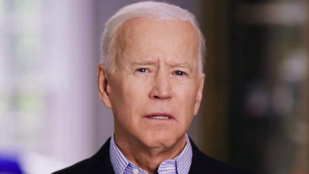 Westlake Legal Group 694940094001_6030039885001_6030038033001-vs Trump team is likely 'pretty concerned' about Joe Biden, Federalist publisher says Victor Garcia fox-news/topic/fox-news-flash fox-news/shows/special-report fox-news/politics/2020-presidential-election fox-news/person/joe-biden fox news fnc/politics fnc article 8843e1ee-86a7-5c53-b387-14f043aaff01
