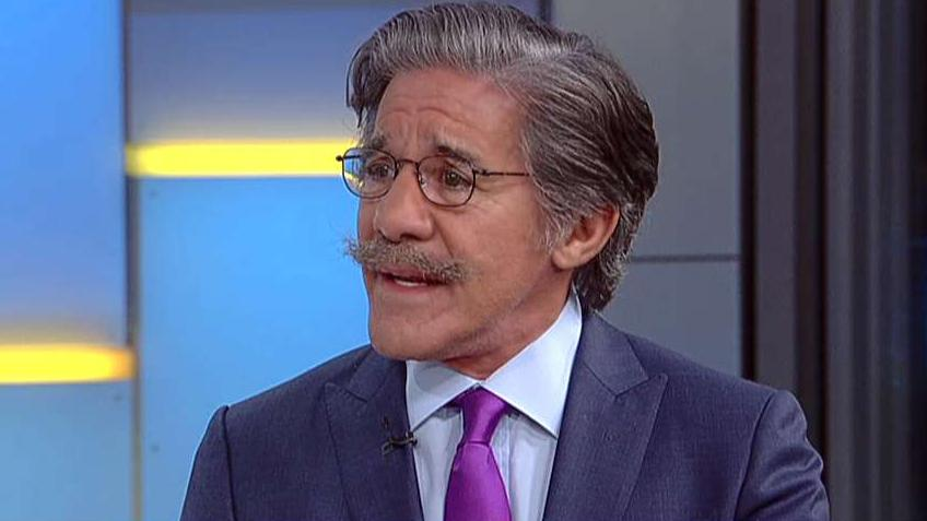 Westlake Legal Group 694940094001_6030250183001_6030242972001-vs Geraldo Rivera: 2020 Democrats ignore the border crisis 'at their own peril' fox-news/us/immigration/border-security fox-news/topic/fox-news-flash fox-news/shows/fox-friends fox news fnc/politics fnc article Anna Hopkins 8b712d6c-5d87-5c07-8ac4-6ff6ba5a79d7