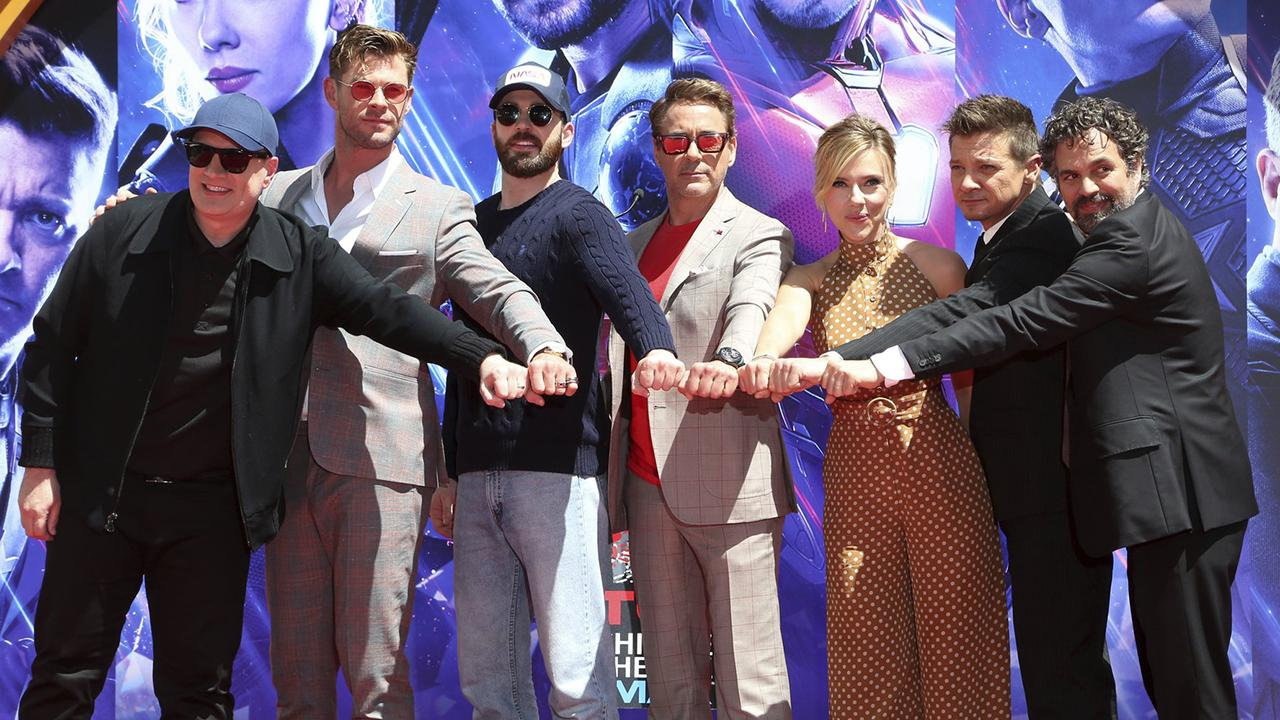 'Avengers: Endgame' expected to challenge box office records