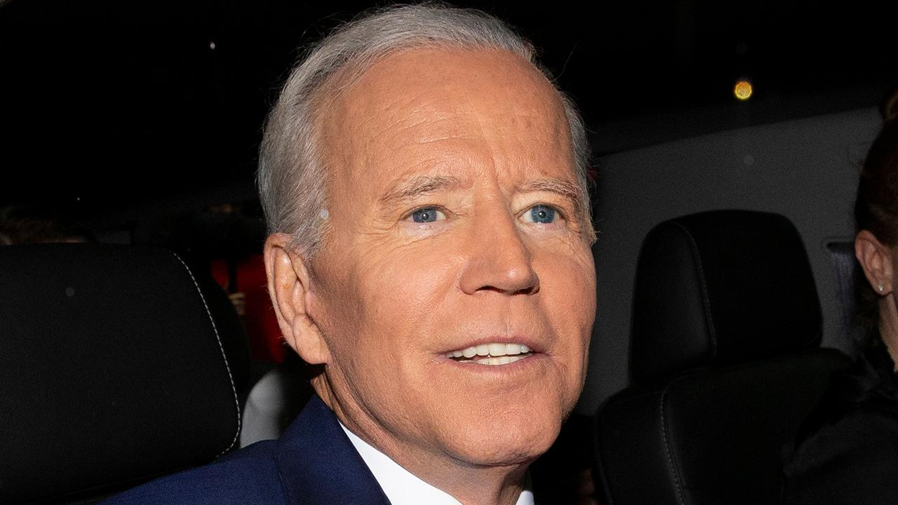Biden addresses inappropriate conduct allegations on 'The View'