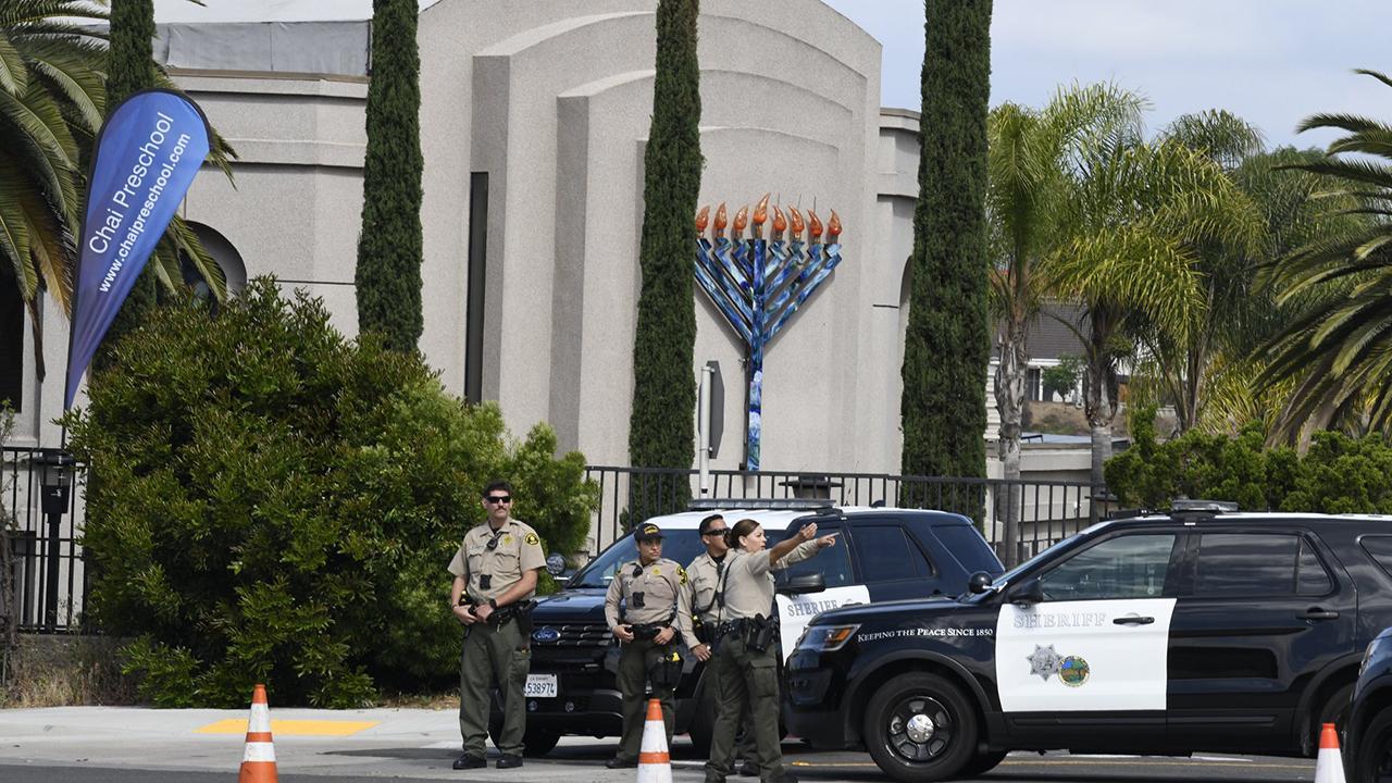 Are religious communities under attack?