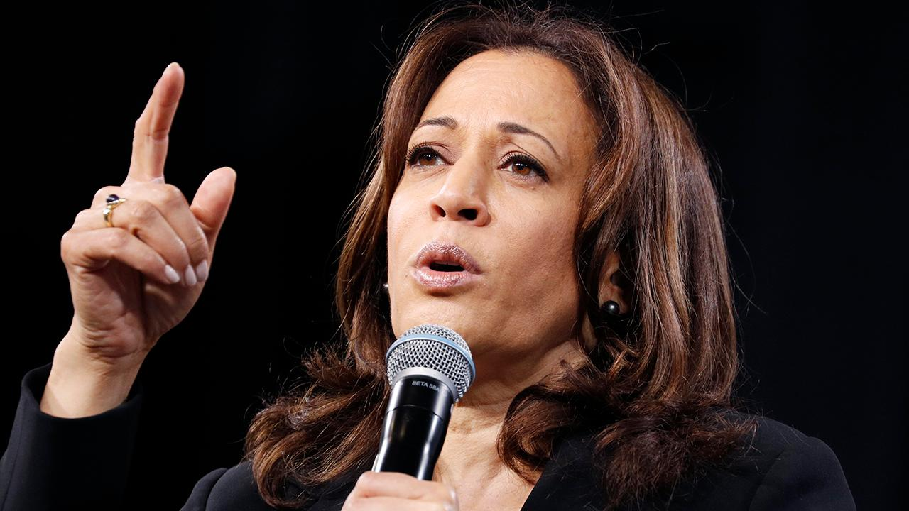 National Right to Work Committee says Kamala Harris' ban would hurt workers
