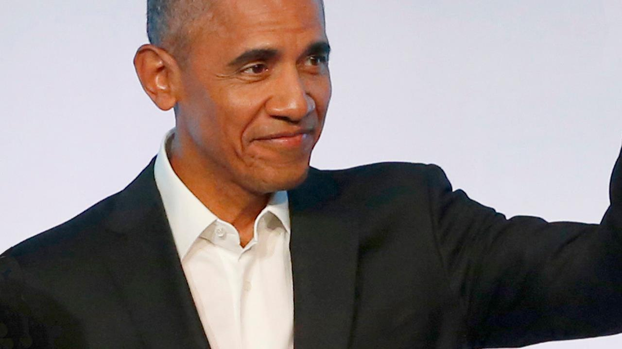 Obama has not publicly backed Biden, reportedly told him not to run in 2016