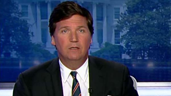 Tucker: All presidents deeply despise the news media