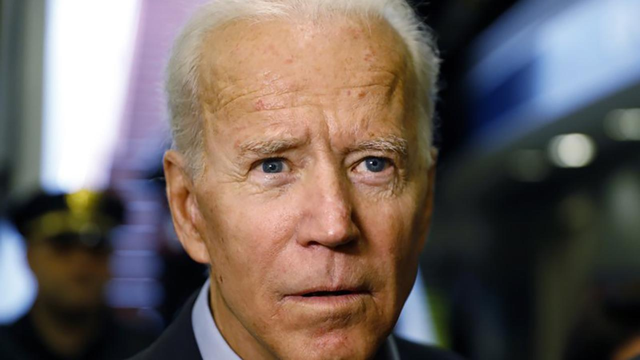 Will Joe Biden's 2020 message resonate with voters?