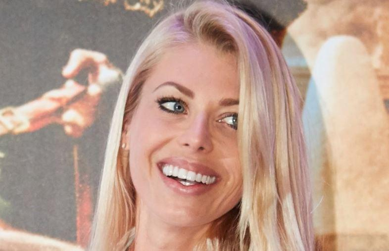 Westlake Legal Group 694940094001_6031495752001_6031496594001-vs Model Caroline Bittencourt's husband to be indicted for manslaughter after her drowning death: report Tyler McCarthy fox-news/entertainment/events/departed fox news fnc/entertainment fnc article 7654d266-81b9-598d-ba4b-33ed3f5c938b