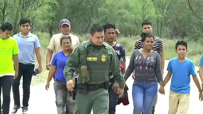 State Department cuts new funds to El Salvador, Guatemala and Honduras, pending immigration fixes