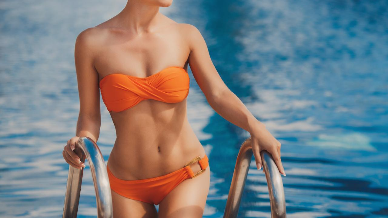 Westlake Legal Group 694940094001_6031593927001_6031598839001-vs Instagram blogger praised for sharing 'real' bikini photos: 'You look rad' news.com.au fox-news/style-and-beauty fox-news/fitness-and-wellbeing fnc/lifestyle fnc Emilia Mazza article 830e394b-ac18-5b31-b2e6-d4c80d7953c7
