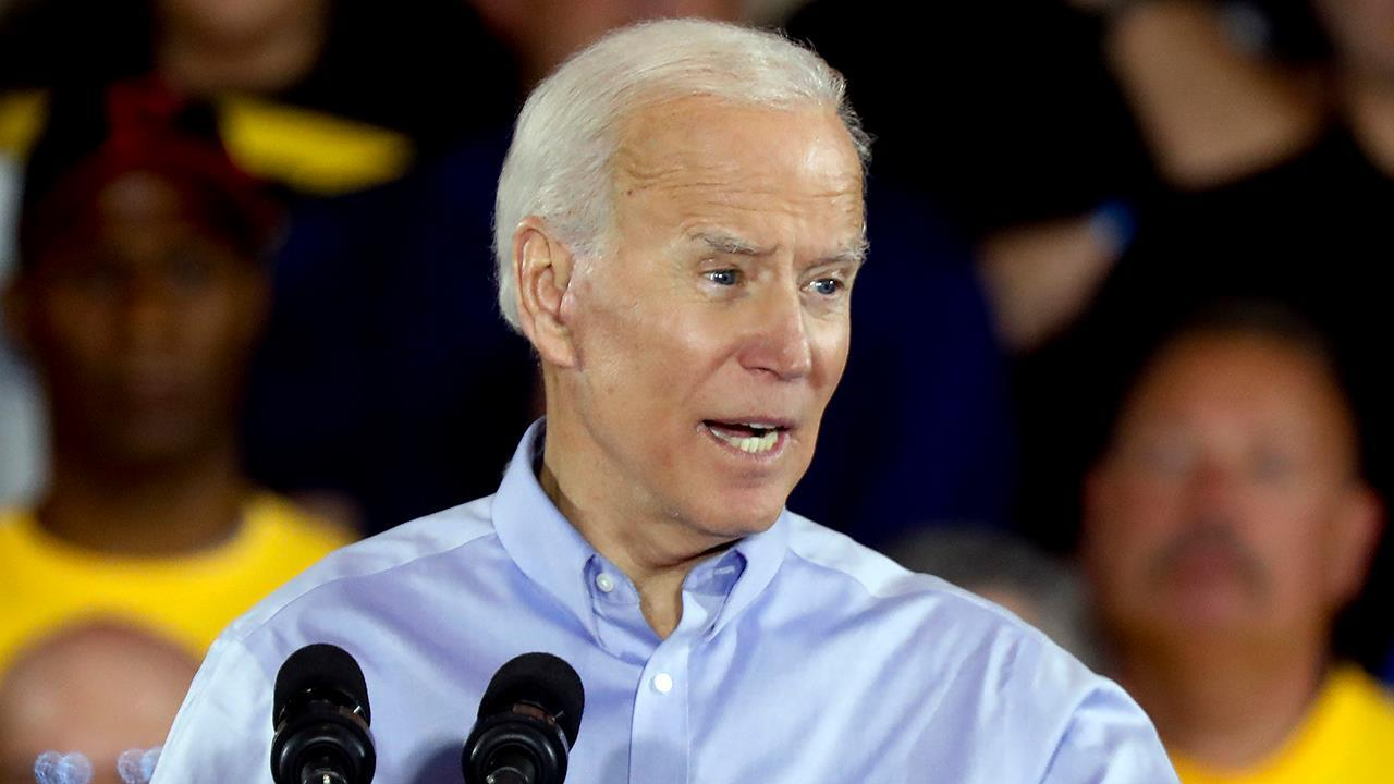 What is Biden's plan to 'make America moral again'?