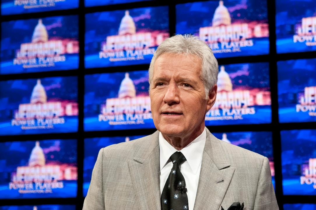 Alex Trebek on pancreatic cancer diagnosis: 'There is hope'
