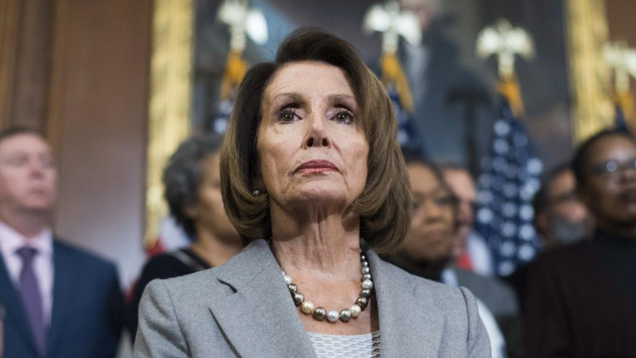 Nancy Pelosi: What to know