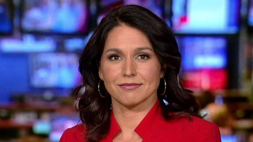 Westlake Legal Group 694940094001_6032013209001_6032008821001-vs Rep. Gabbard on Venezuela: Trump WH 'saber-rattling,' US should broker diplomatic solution with Russia Victor Garcia fox-news/topic/venezuelan-political-crisis fox-news/topic/fox-news-flash fox-news/politics/house-of-representatives/democrats fox-news/politics/2020-presidential-election fox news fnc/world fnc article 093d87de-e006-580d-a301-cd1ff8120db2