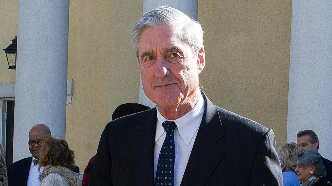 White House rips Mueller in letter to DOJ, says team 'failed in their duty to act as prosecutors' thumbnail