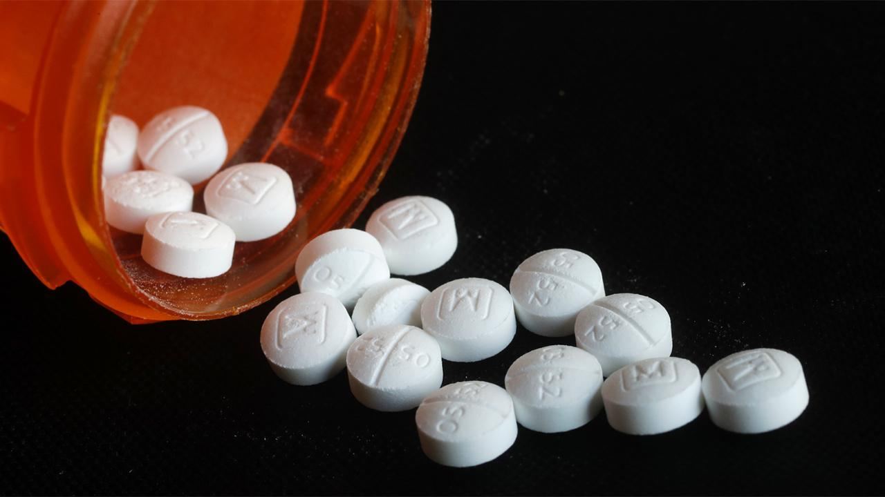 States devastated by opioid crisis push to hold drug companies accountable