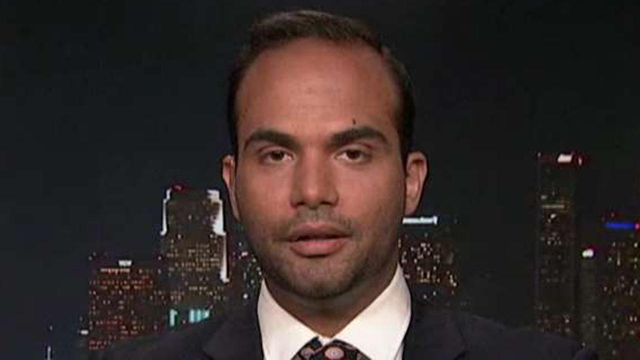 Papadopoulos: FBI spy wanted me to slip up and say something I had no information on