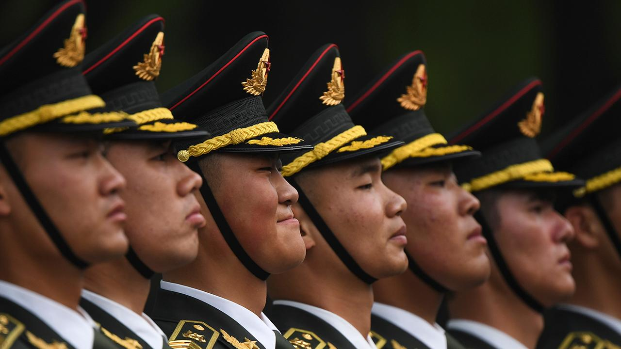 Gordon Chang: How China's challenge will be met by America is a critical question – and we must answer soon