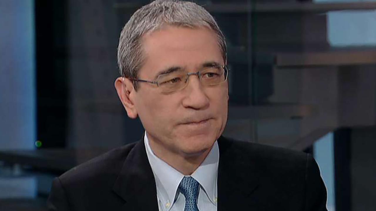 Eric Shawn: Calls to dump box opposite 'Free North Korea'