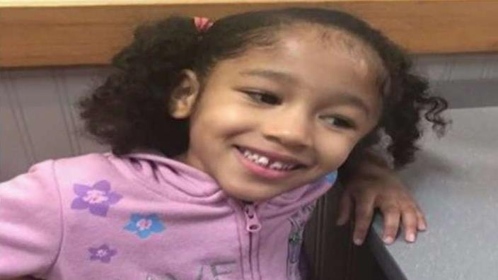 Houston police issue amber alert for missing 5-year-old girl