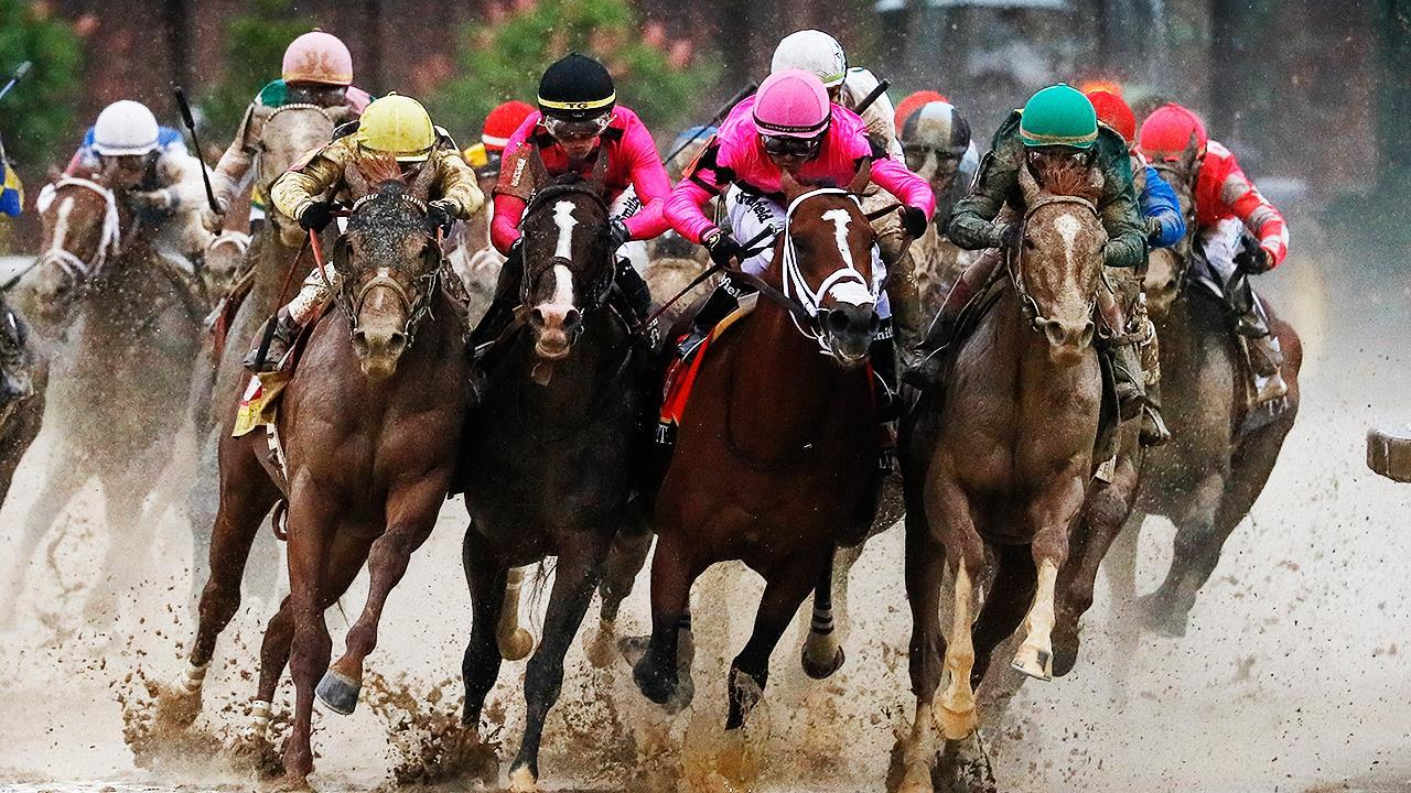 Will Kentucky Derby's argumentative finish impact recognition of equine racing in America?
