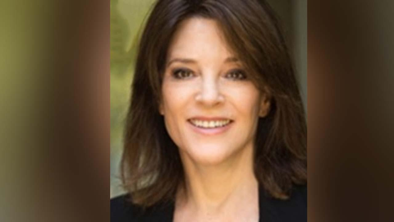 Westlake Legal Group 694940094001_6033489414001_6033494406001-vs 2020 candidate Marianne Williamson: 'We have swerved away from the principles' of America's founding fox-news/topic/fox-news-flash fox-news/politics/2020-presidential-election fox news fnc/politics fnc d963a626-73c8-5893-9fee-0bbf9e717cd8 Charles Creitz article