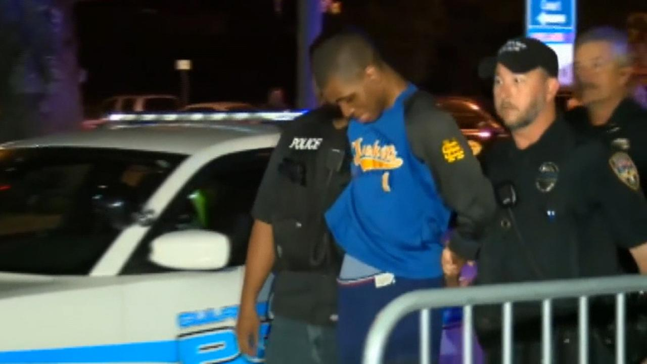 Mississippi police arrest suspect in shooting death of Biloxi officer