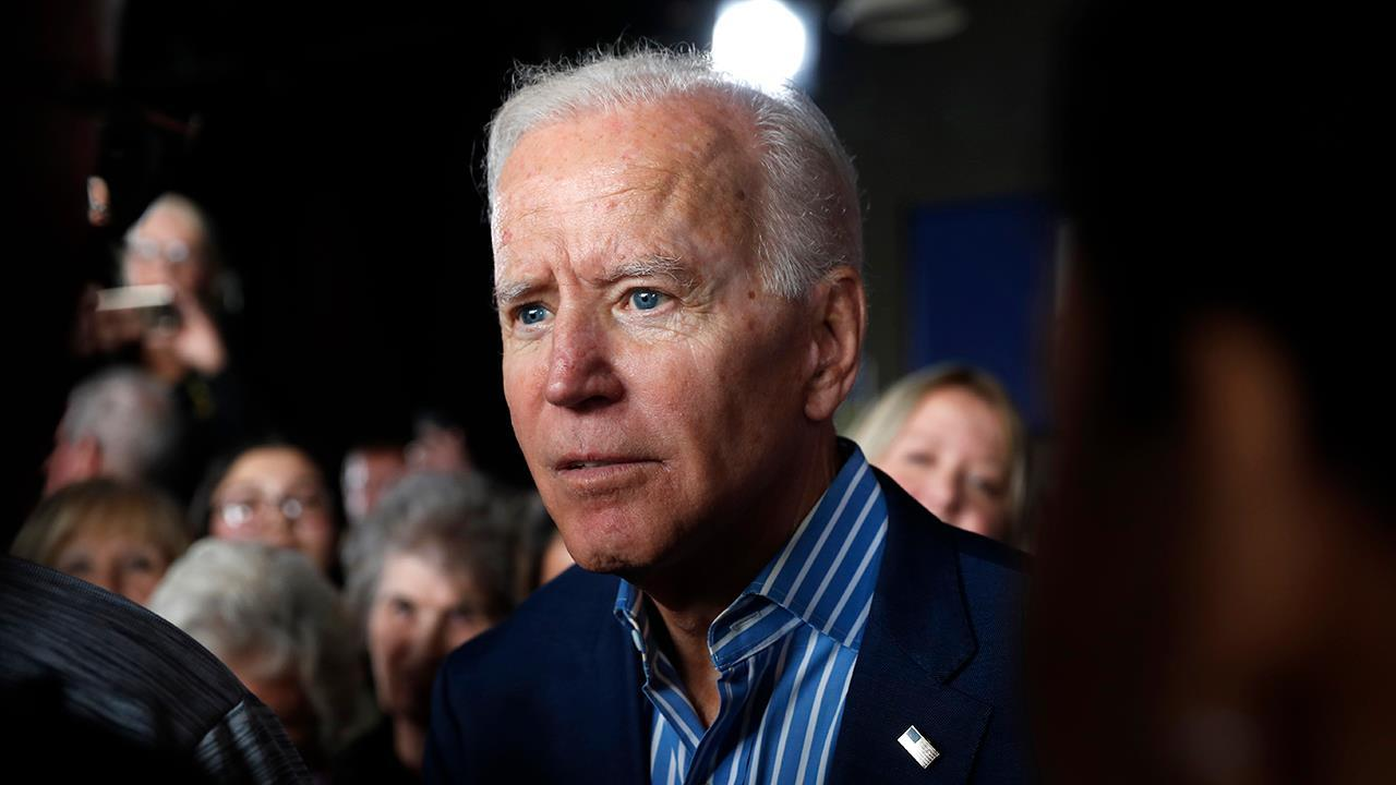 Campaign Trail Mix: Joe Biden taps union power, Kamala Harris wants to repeal tax reform