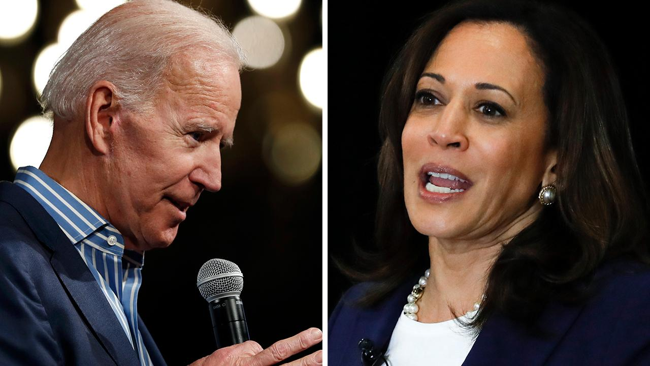 2020 Democrats campaign on repealing Trump's tax cuts