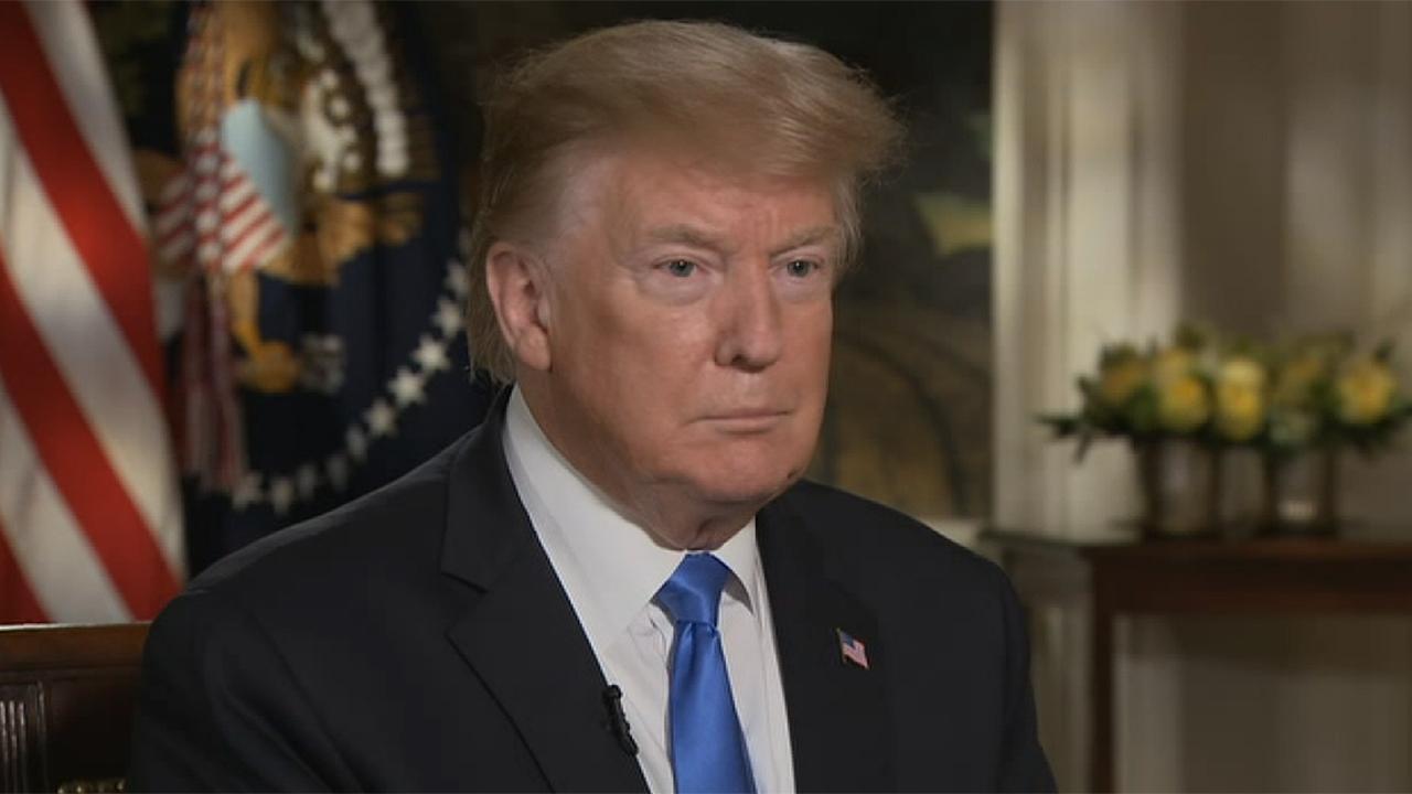 Westlake Legal Group 694940094001_6034794927001_6034792922001-vs Trump says John Kerry 'should be prosecuted' for Iran contacts fox news fnc/politics fnc article Adam Shaw 532b49c9-6e7c-50ec-b2f2-344c47b74ea7