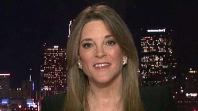 Williamson: The mean spiritedness in politics has been damaging