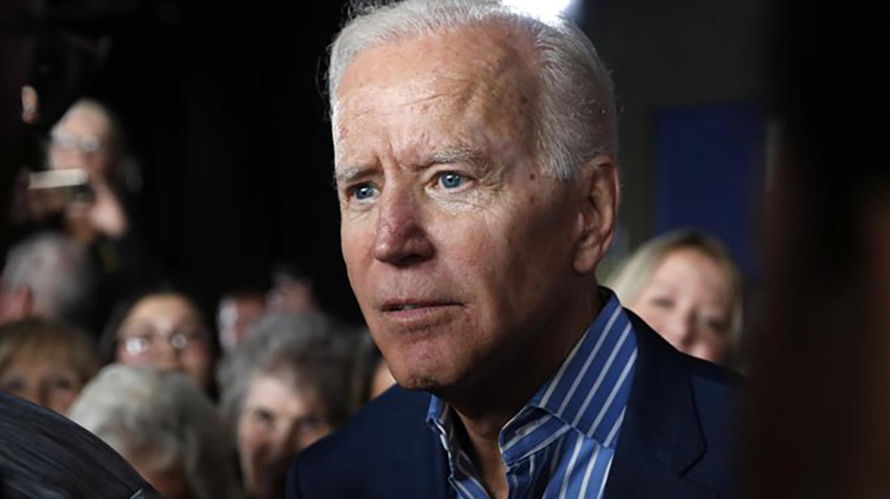Biden calls for free healthcare for illegal immigrants
