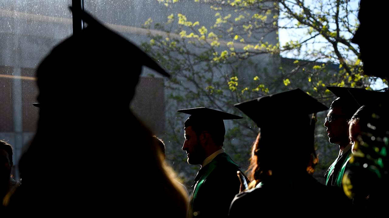 Financial advice for new college graduates