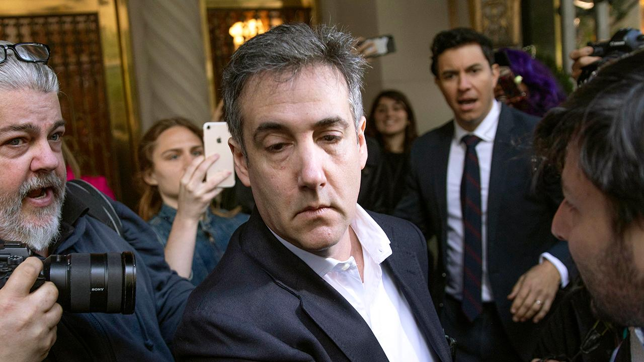 What will life in federal prison be like for Michael Cohen?
