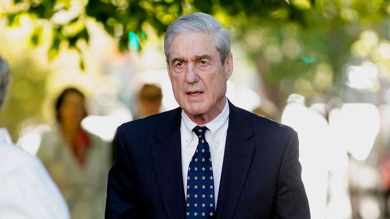 House Democrats plan marathon public reading of 448-page Mueller report; 'It's not a ploy,' lawmaker insists