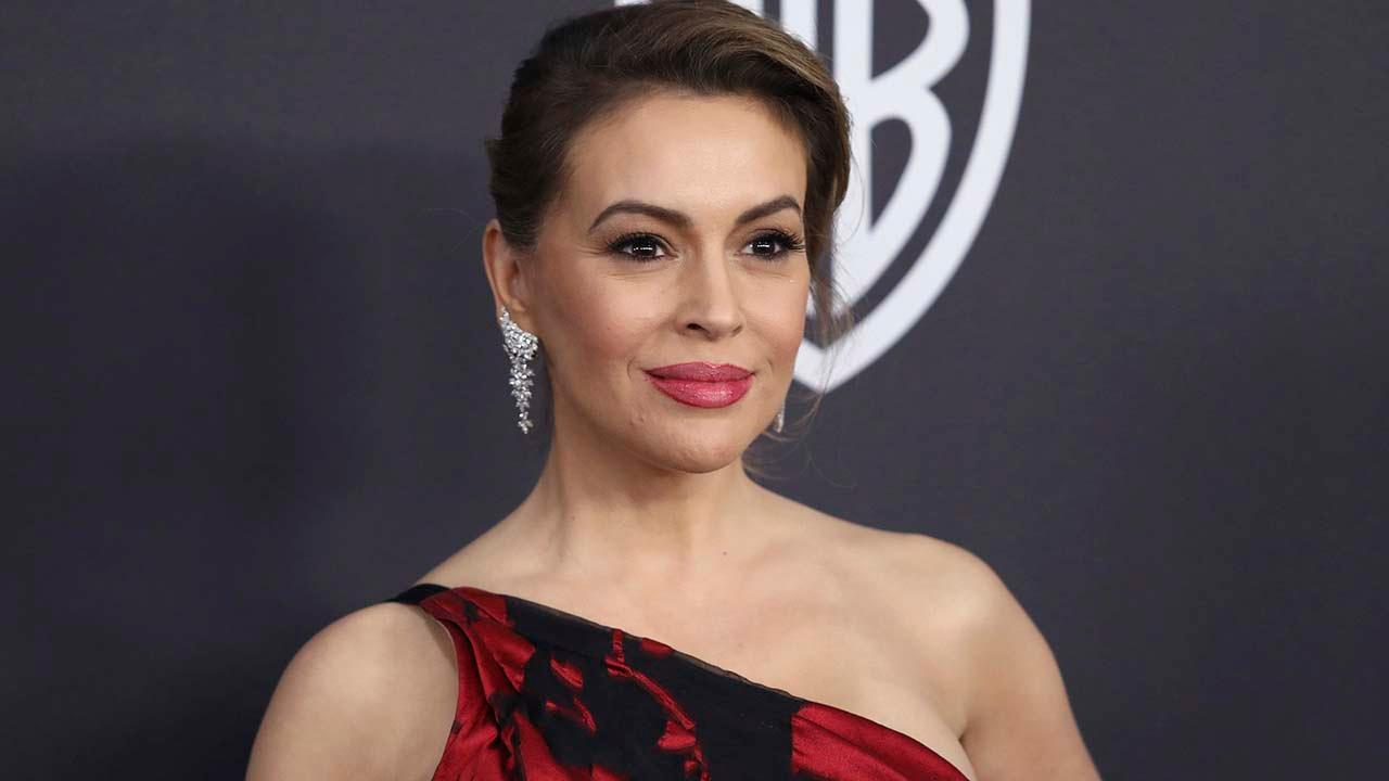 Actress Alyssa Milano calls for nationwide 'sex strike' to protest abortion laws