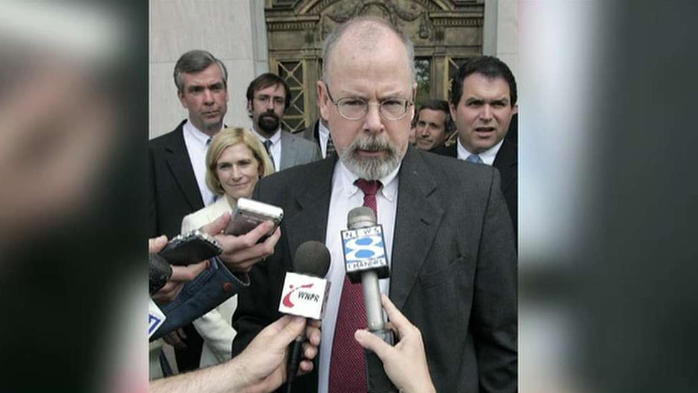 Attorney General William Barr assigns US attorney to examine Trump surveillance
