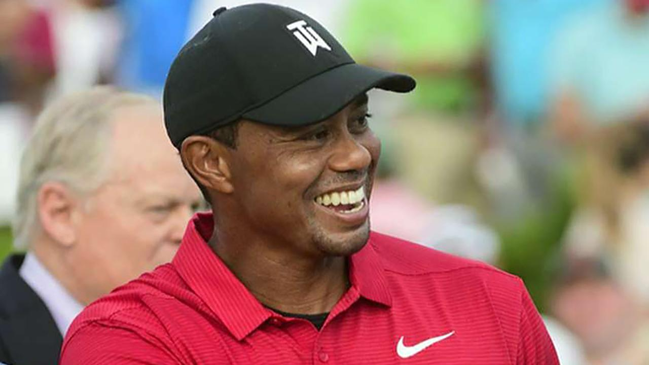 Tiger Woods hit with a wrongful death lawsuit
