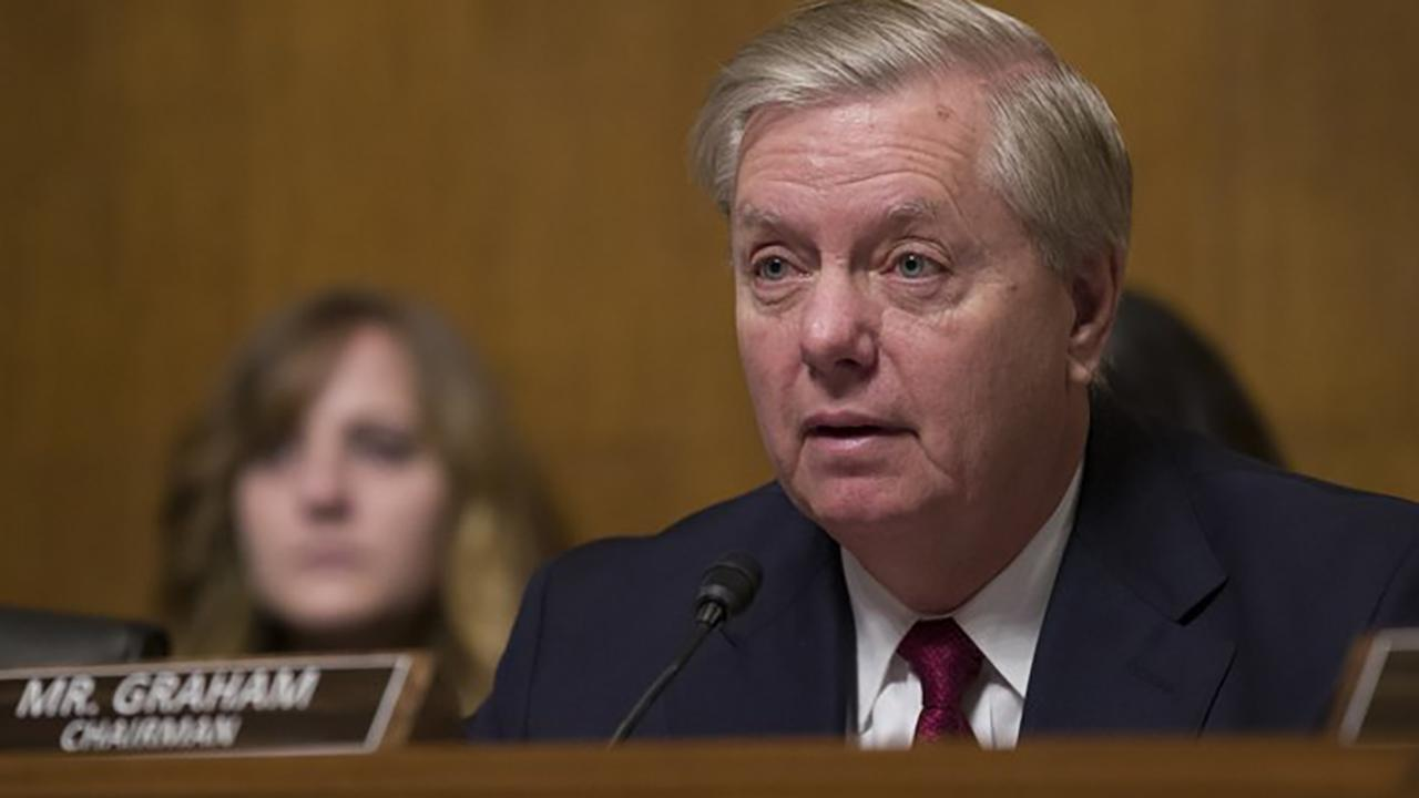 Graham unveils bill to end asylum claims at US border, return minors to home countries