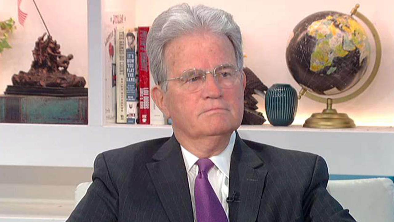 Tom Coburn: Everyone American should have quality access to health care
