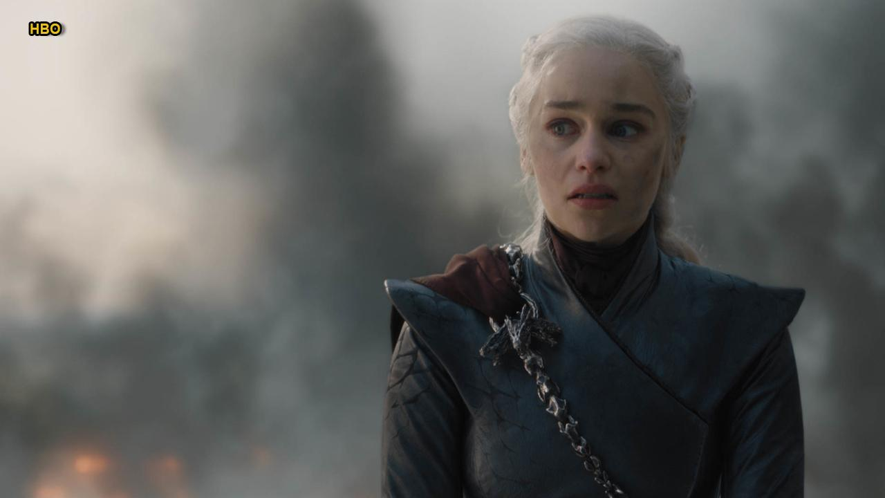 'Game of Thrones' showrunners explain Daenerys' downward spiral in final season