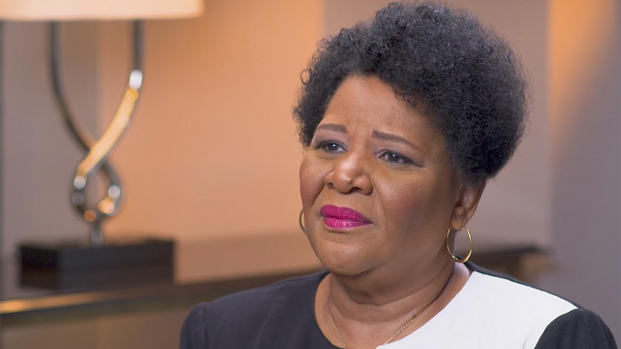'The Alice Johnson Story': Johnson describes her embarrassment at being arrested