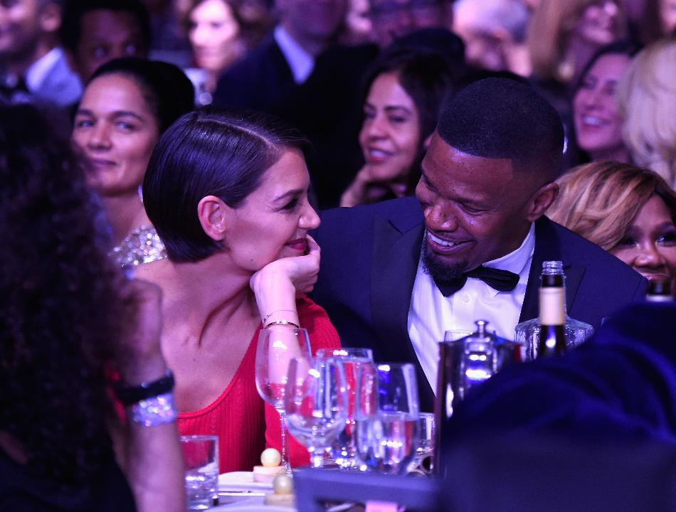 Westlake Legal Group 694940094001_6037701282001_6037704247001-vs Jamie Foxx opens up about his long distance relationship with Katie Holmes New York Post fox-news/lifestyle/relationships fox-news/entertainment/events/couples fox-news/entertainment/celebrity-news fox-news/entertainment fnc/entertainment fnc Carlos Greer b482193e-327b-5e2a-9883-44a5d7a2c566 article