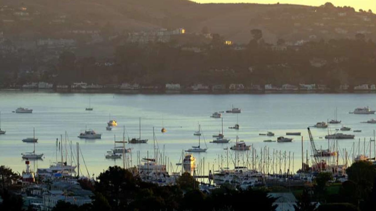 Jim Breslo: Problem-plagued California needs new management thumbnail