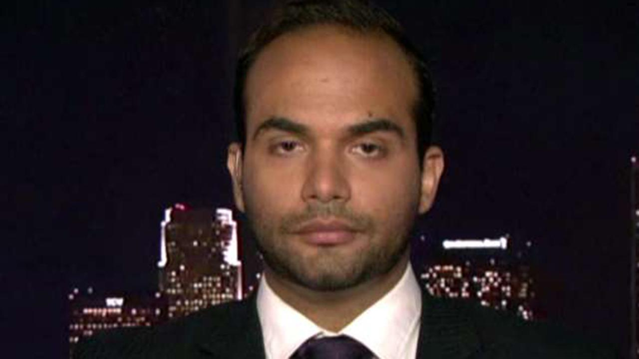 FBI tried to get my wife to 'entrap' me, former Trump aide Papadopoulos says