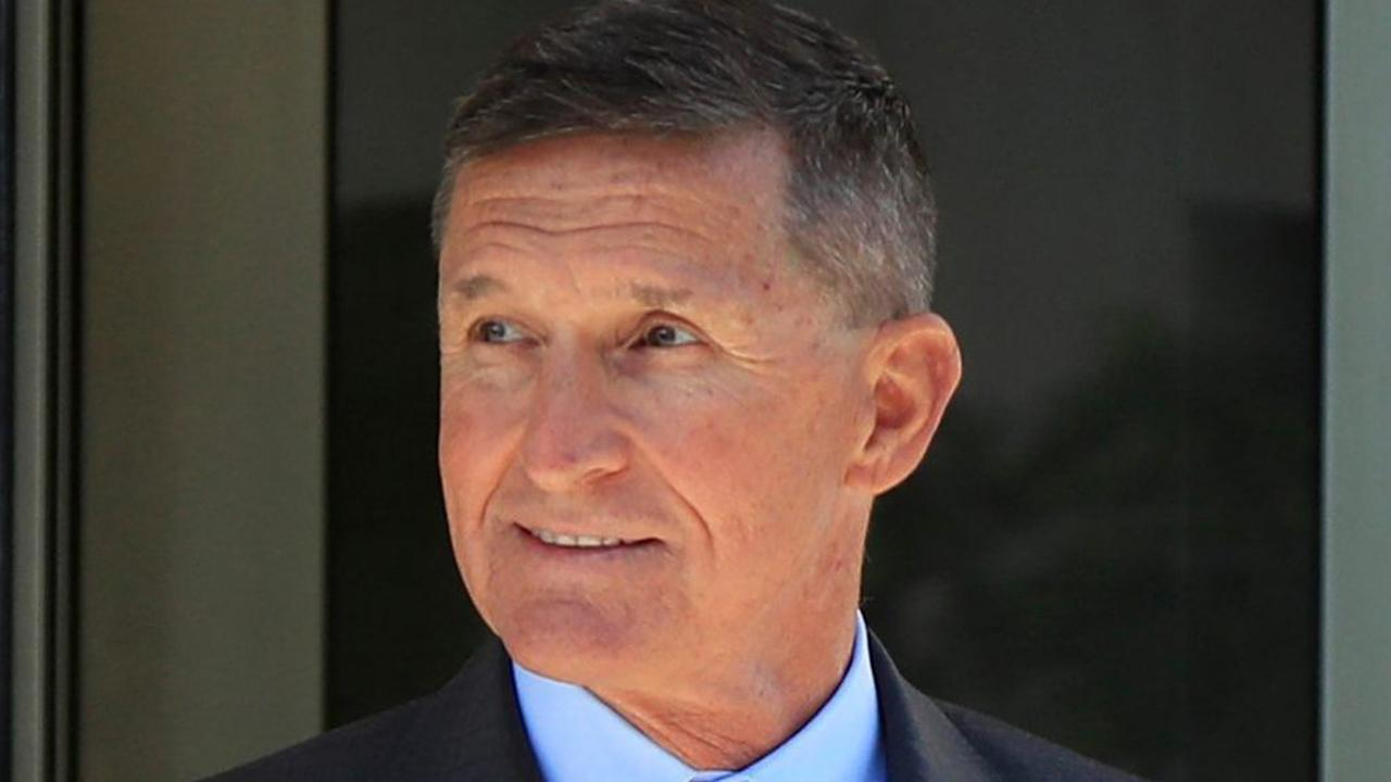 Court documents reveal extent of Mike Flynn's cooperation with Robert Mueller
