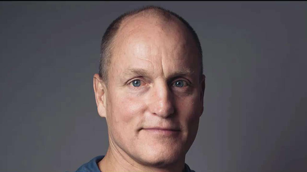 NYPD reportedly ran Woody Harrelson's photo through database to try to find lookalike beer thief