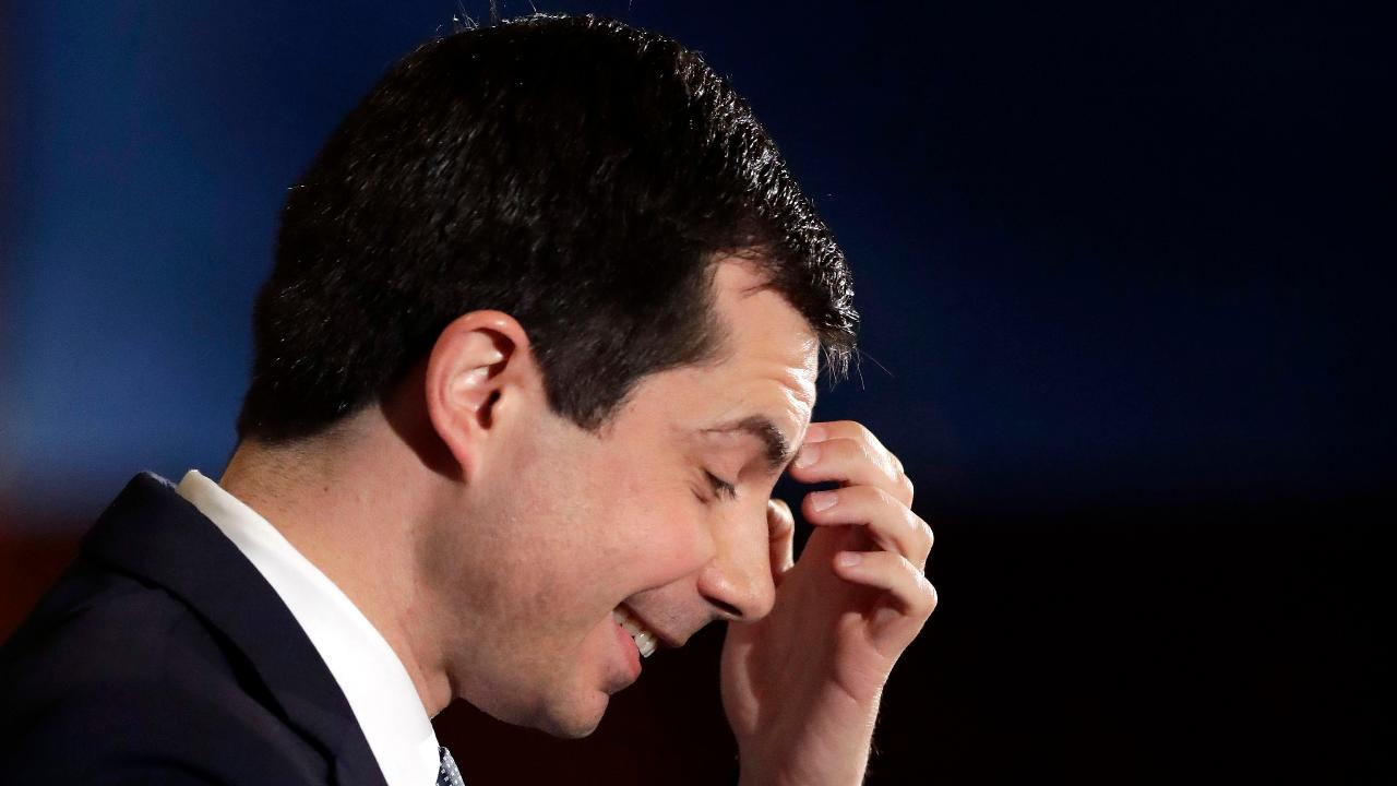Does Pete Buttigieg have a chance at winning the 2020 Democratic presidential nomination?