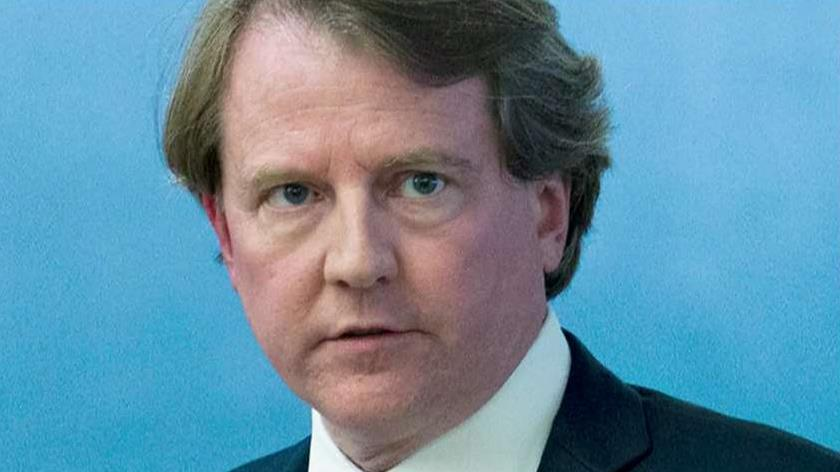White House directs Don McGahn to defy House subpoena