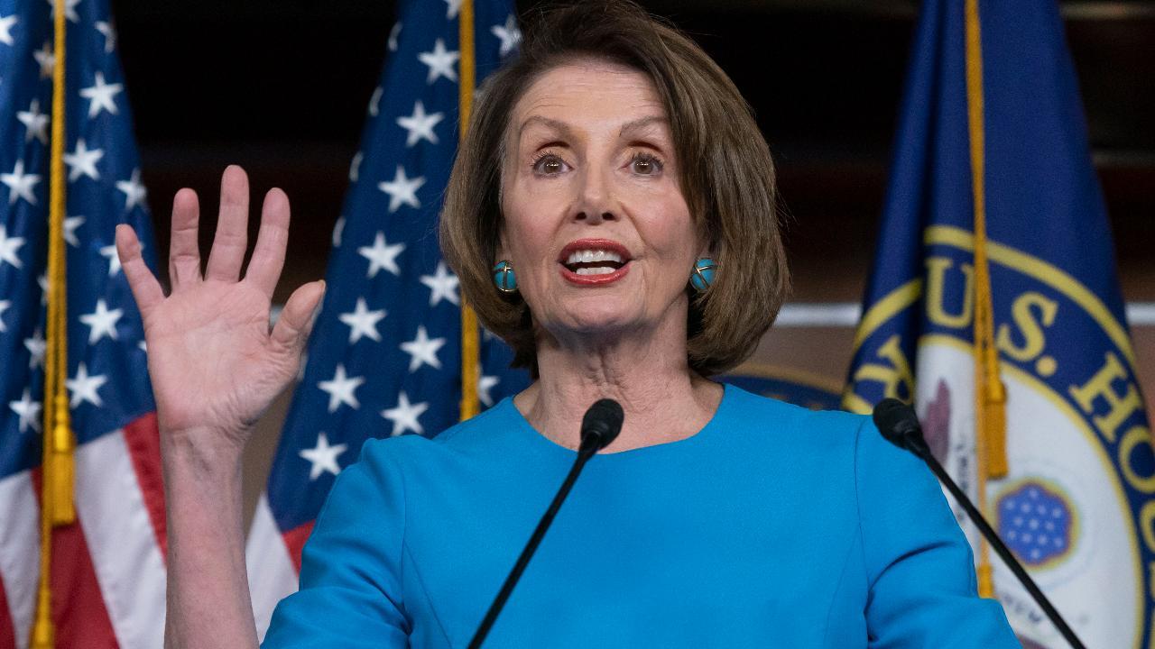 Nancy Pelosi faces growing impeachment pressure