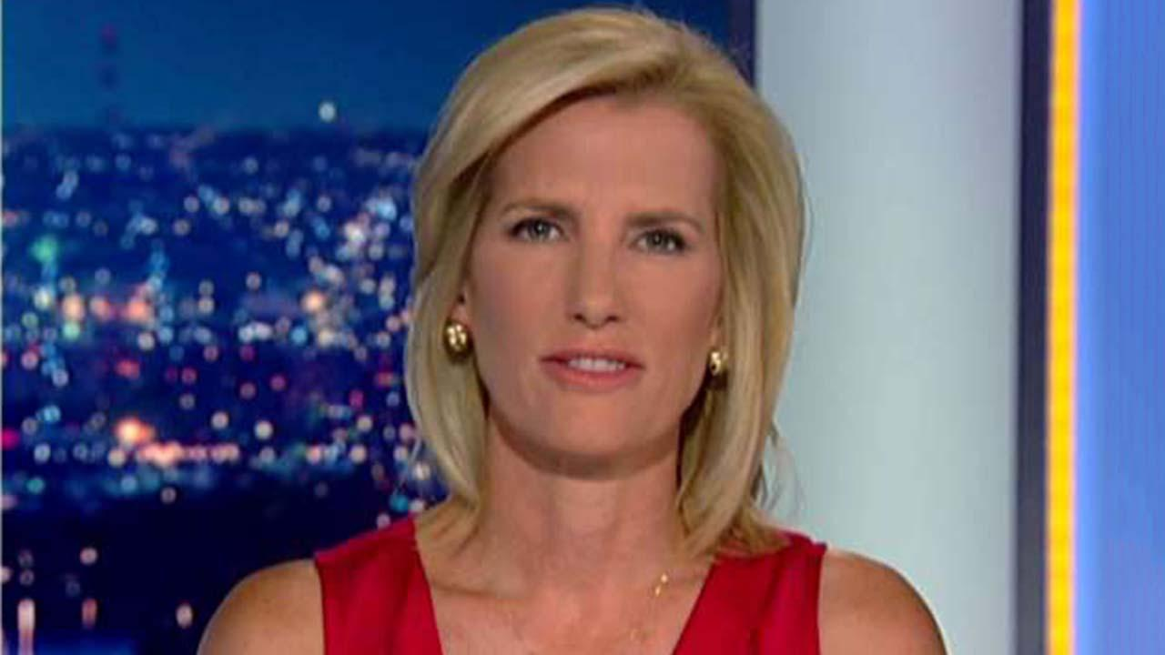 Ingraham: Democrats misread America